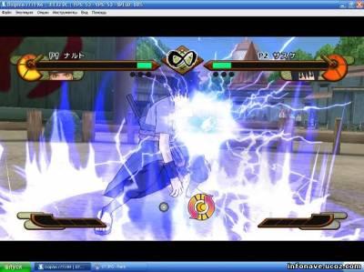Сейвы для Naruto Shippuuden Gekitou Ninja Taisen Special(Открыть бойцов) S28578705