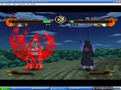 Сейвы для Naruto Shippuuden Gekitou Ninja Taisen Special(Открыть бойцов) S79702880